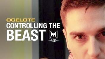 Ocelote, controlling the beast