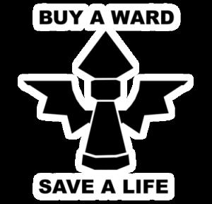 Buy a ward, save a life