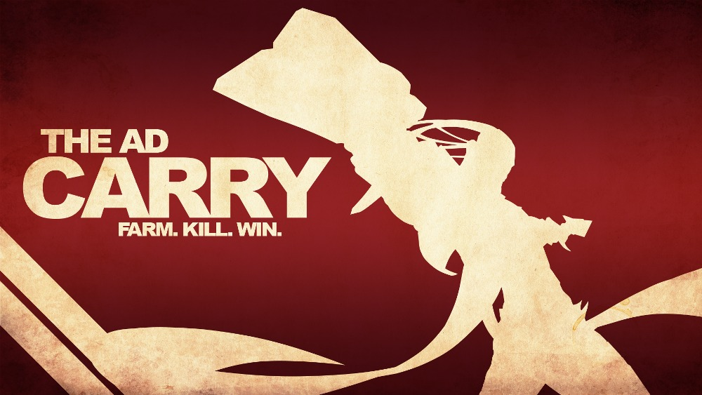 League-Of-Legends-The-Ad-Carry-Wallpaper