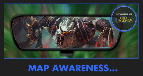 Map-Awarness