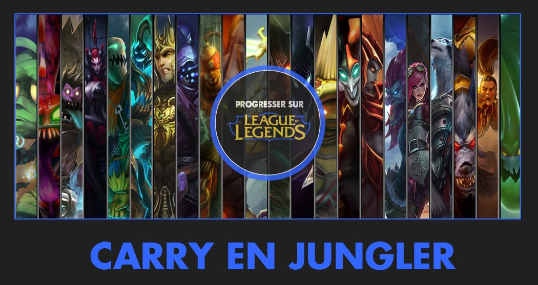 carry jungle